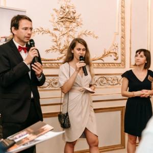 MICE workshop v Paříži